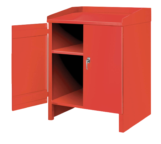 Shop Cabinet Desks With Doors