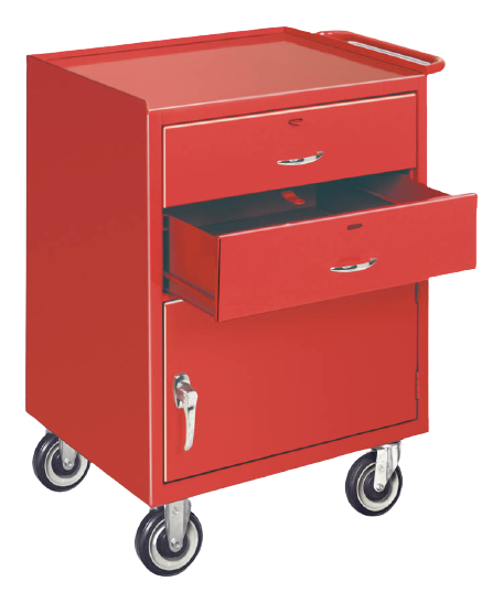 Portable Drawer & Door Cabinets