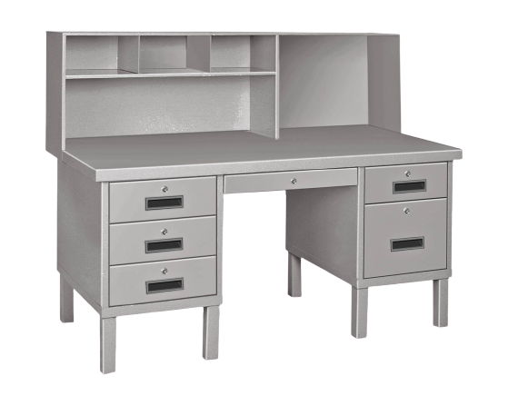 Seated Shop Desks