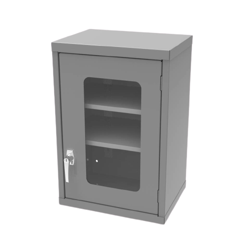See Thru Wall Mount Cabinets
