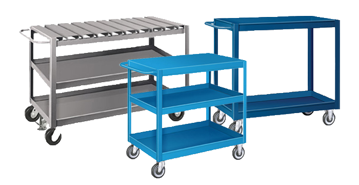 Carts, Trucks, & Tables